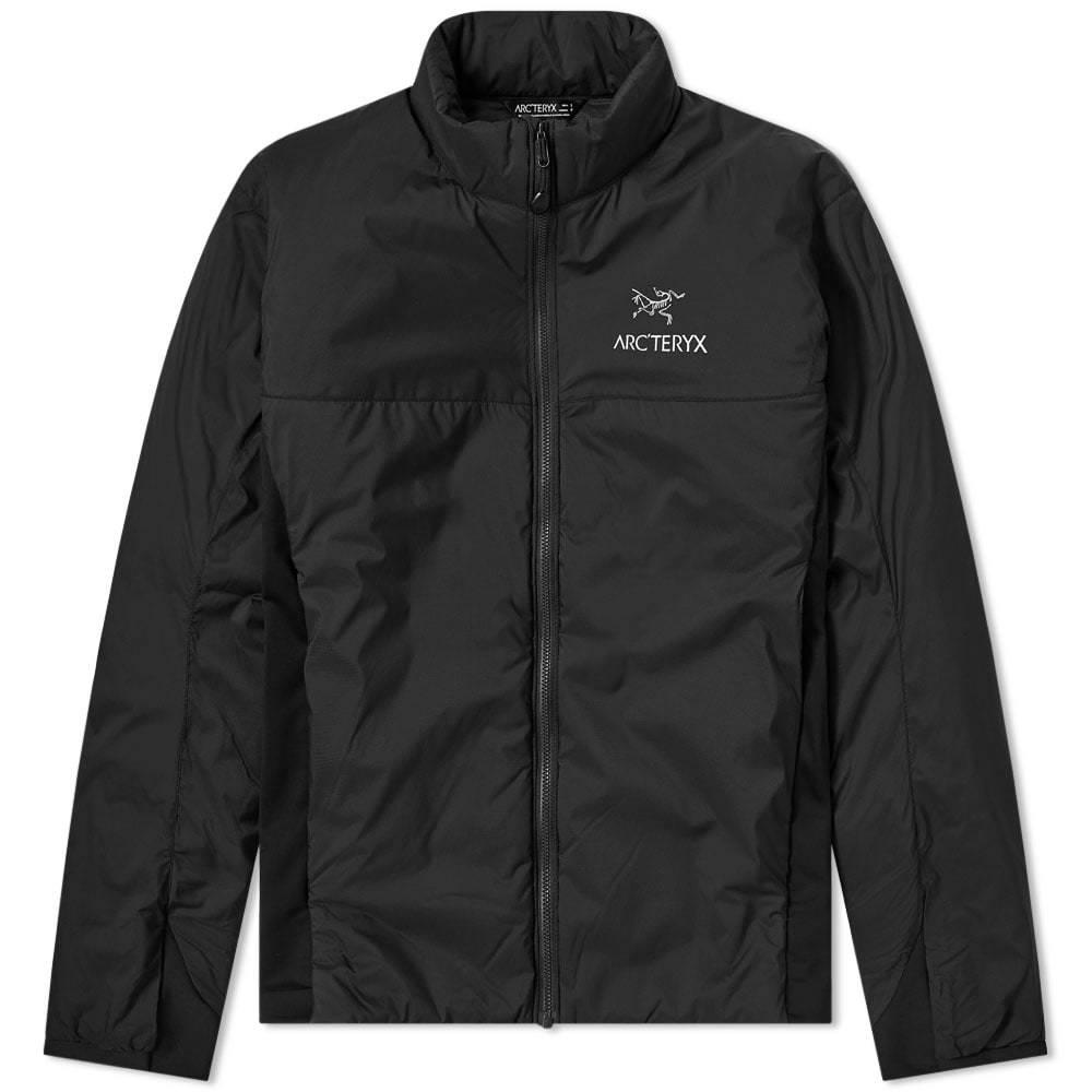 Photo: Arc'teryx Atom LT Insulated Jacket
