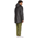 Belstaff Grey Chevington Hooded Parka