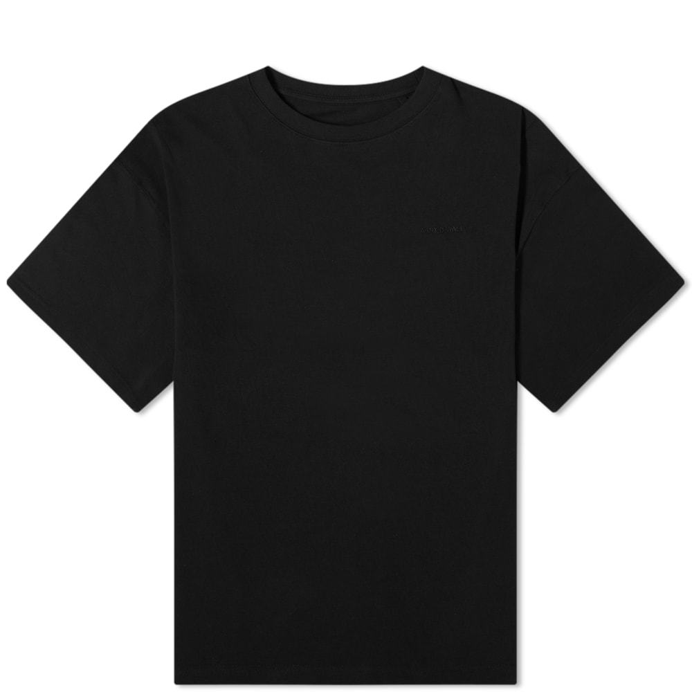 Photo: A-COLD-WALL* Embroidered Logo Tee
