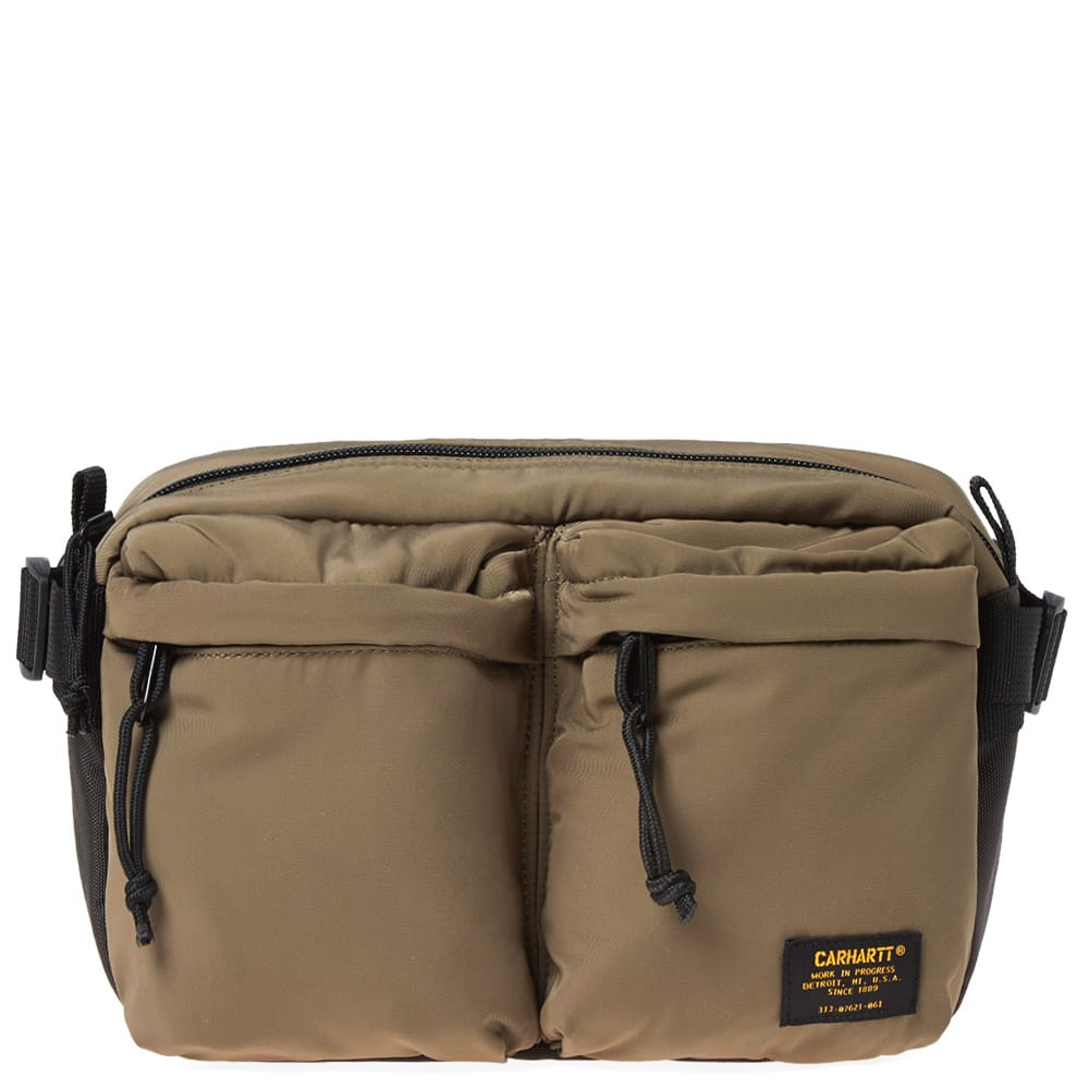 Photo: Carhartt Military Hip Bag