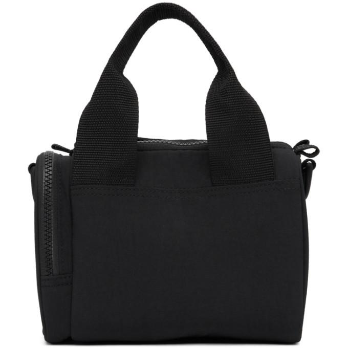 Y-3 Black Logo Mini Bag