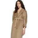 Max Mara Tan Madame Coat