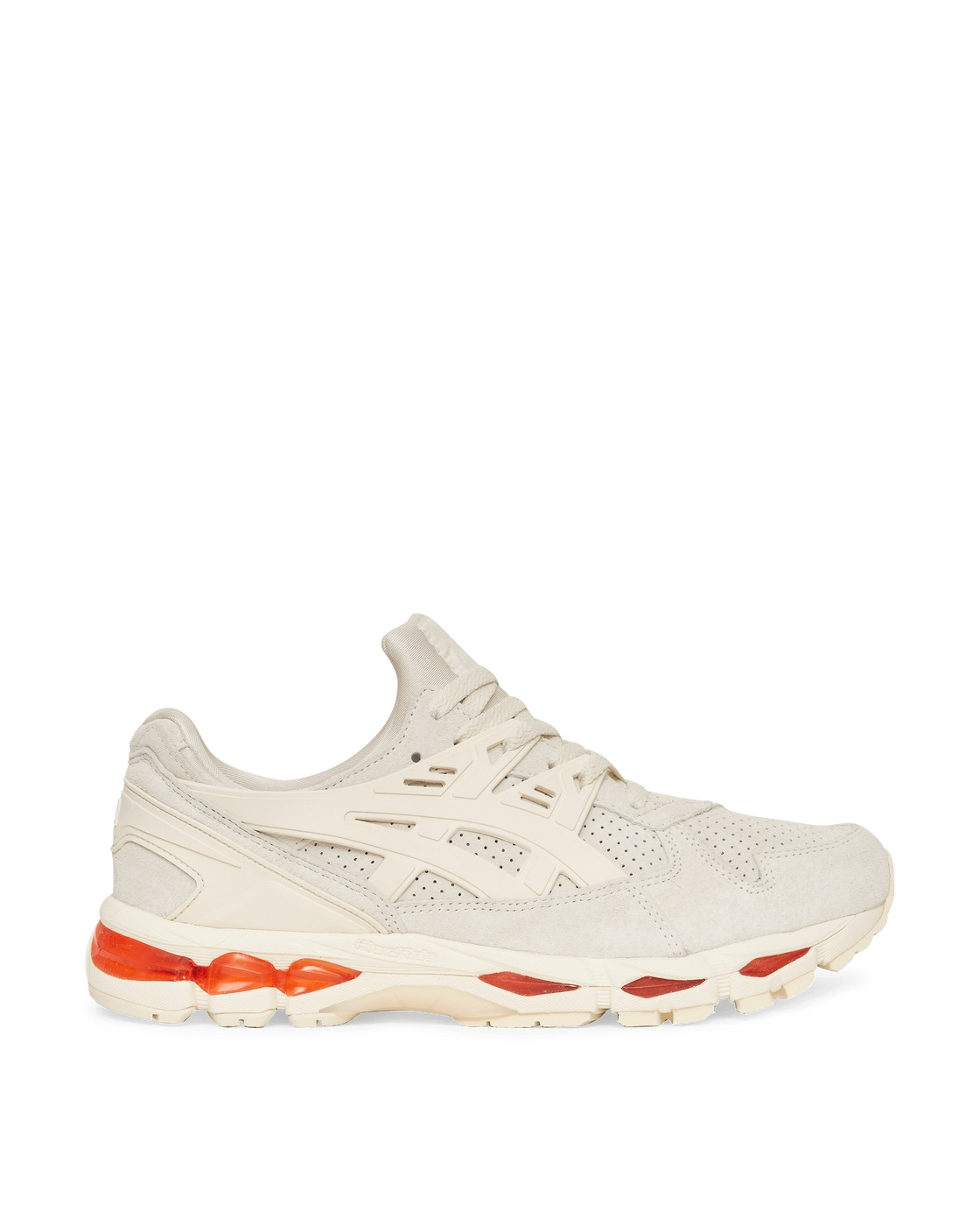Photo: Asics Gel Kayano Trainer 21 Sneakers Birch/Birch