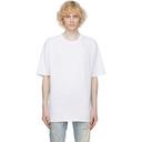 Ksubi White Insurgent Biggie T-Shirt
