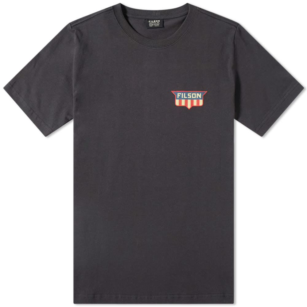 Filson Outfit Graphic Tee