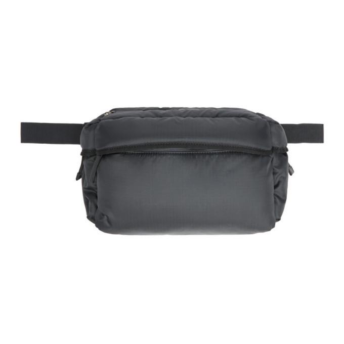 Photo: Jil Sander Grey Climb Belt Bag