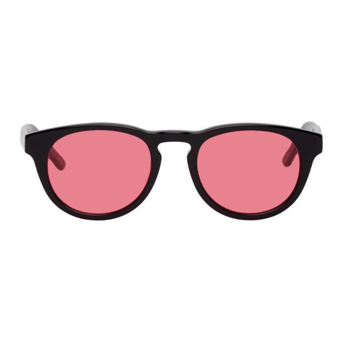 Photo: Han Kjobenhavn Black Timeless Sunglasses