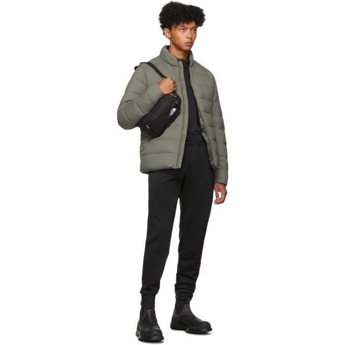 Veilance Green Down Conduit AR Jacket