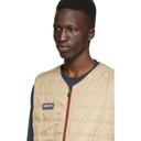adidas Originals Red Spezial Vest