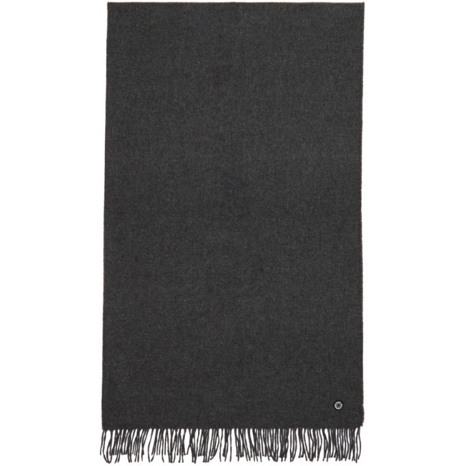 Won Hundred Grey Vancouver Scarf