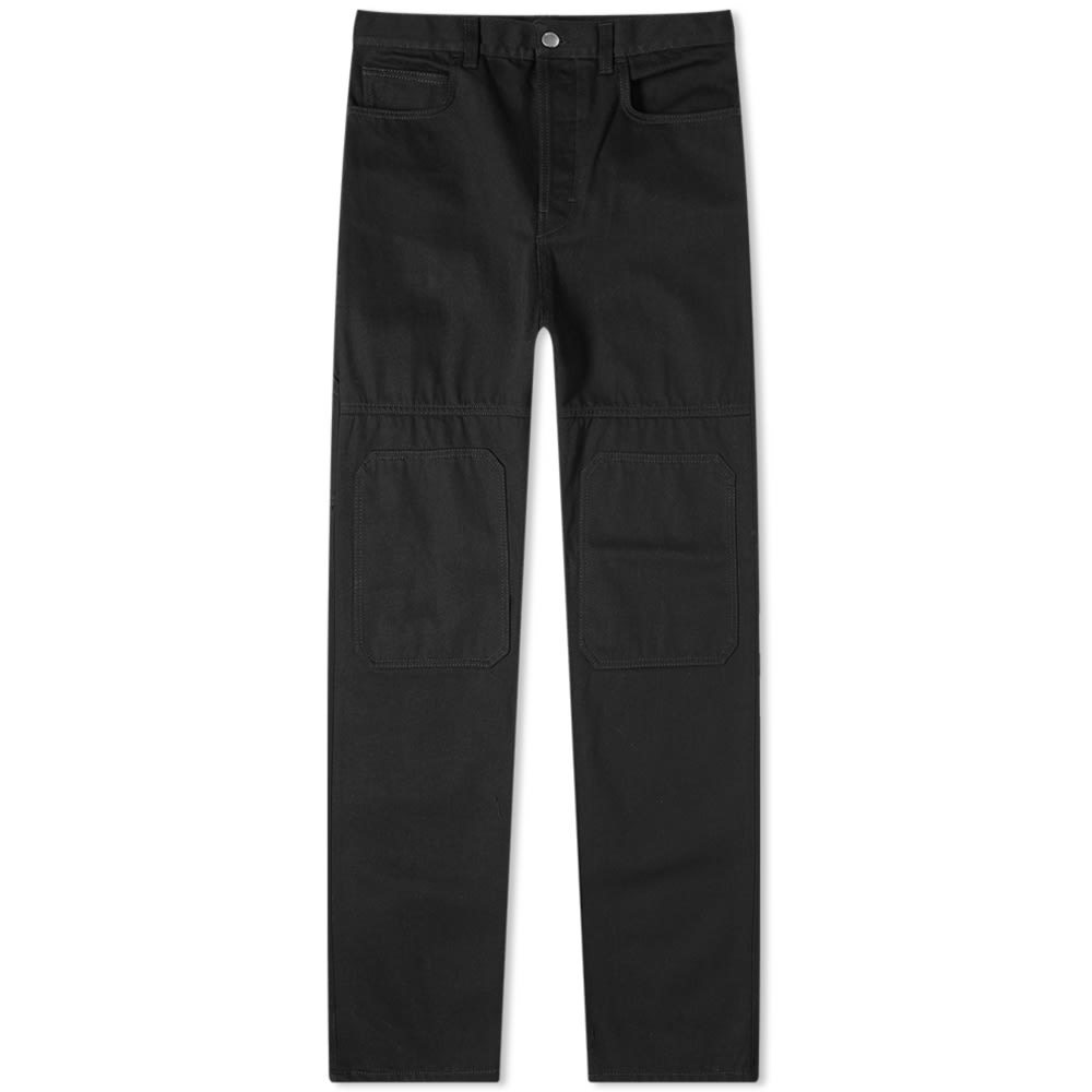 Photo: JW Anderson Front Pocket Carpenter Jean