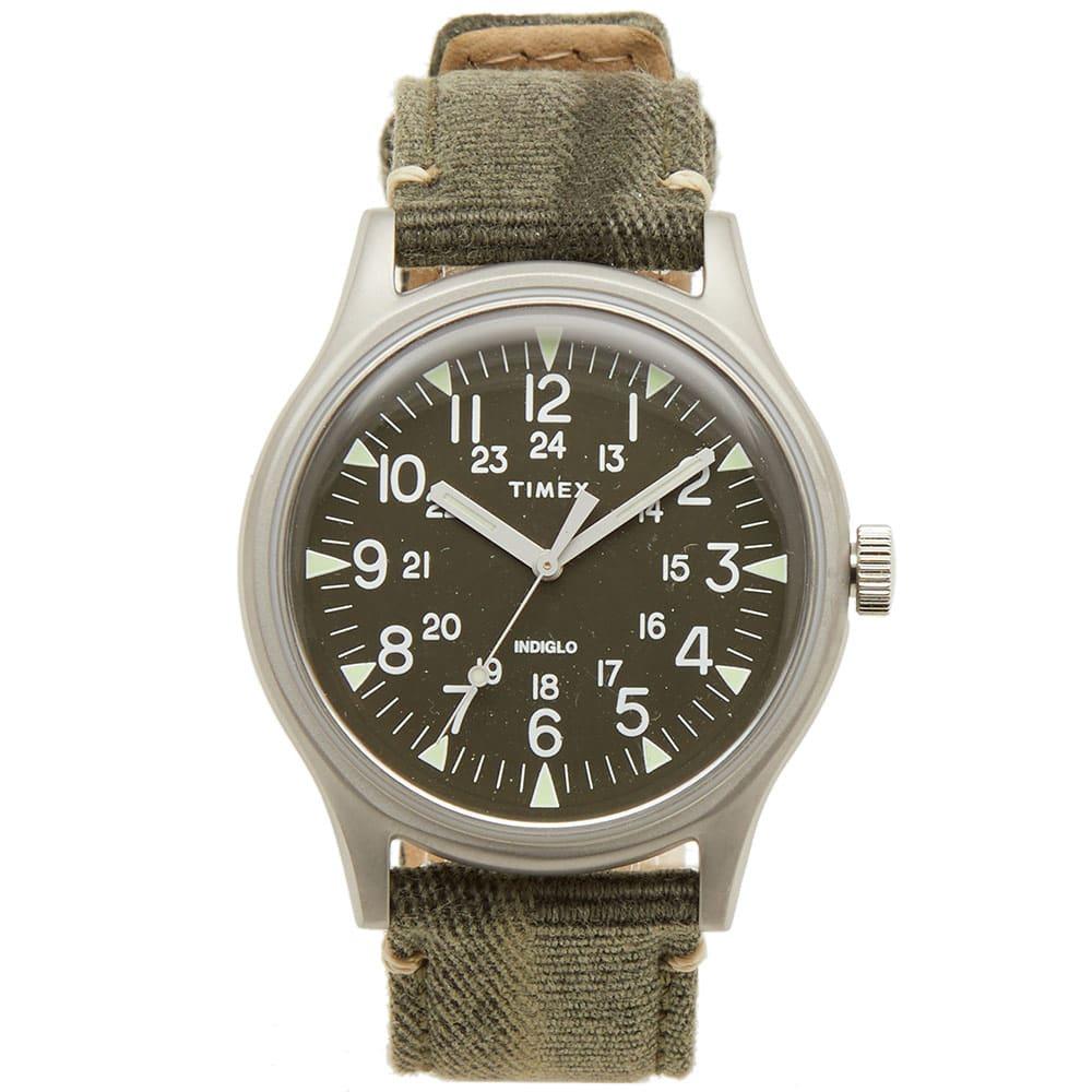Photo: Timex MK1 SST Watch