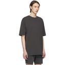 Ksubi Black Biggie T-Shirt