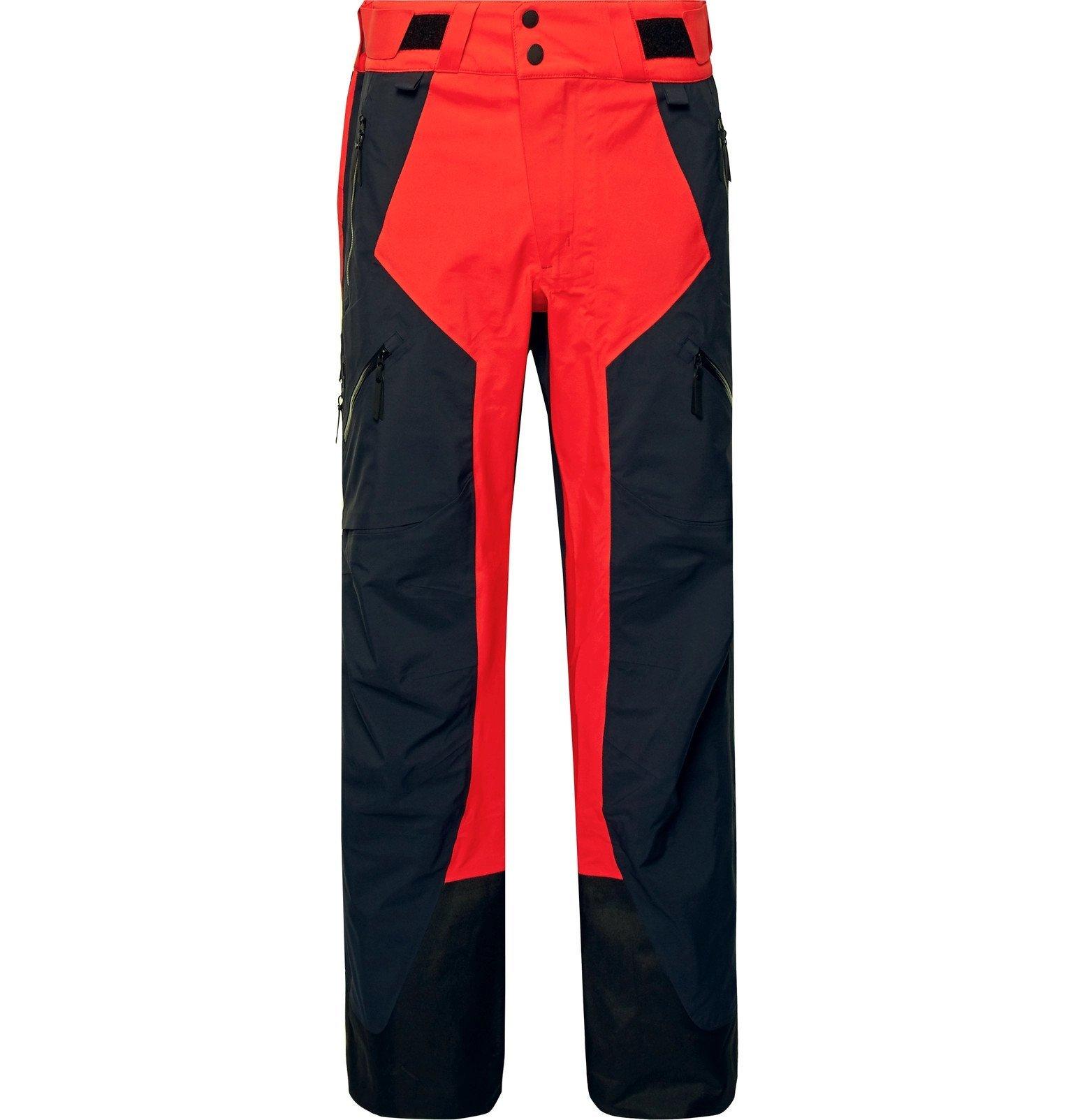 Photo: Peak Performance - Gravity GORE-TEX Ski Trousers - Red