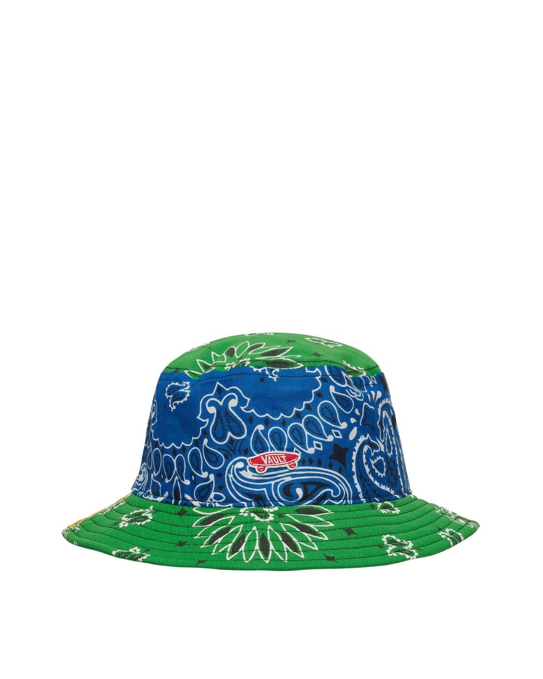 Photo: Vans Bedwin & The Heartbreakers Bandana Bucket Hat Multi