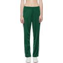 adidas Originals Green Firebird Track Pants