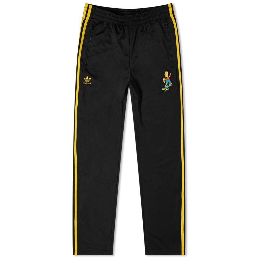 Adidas x The Simpsons Firebird Track Pant
