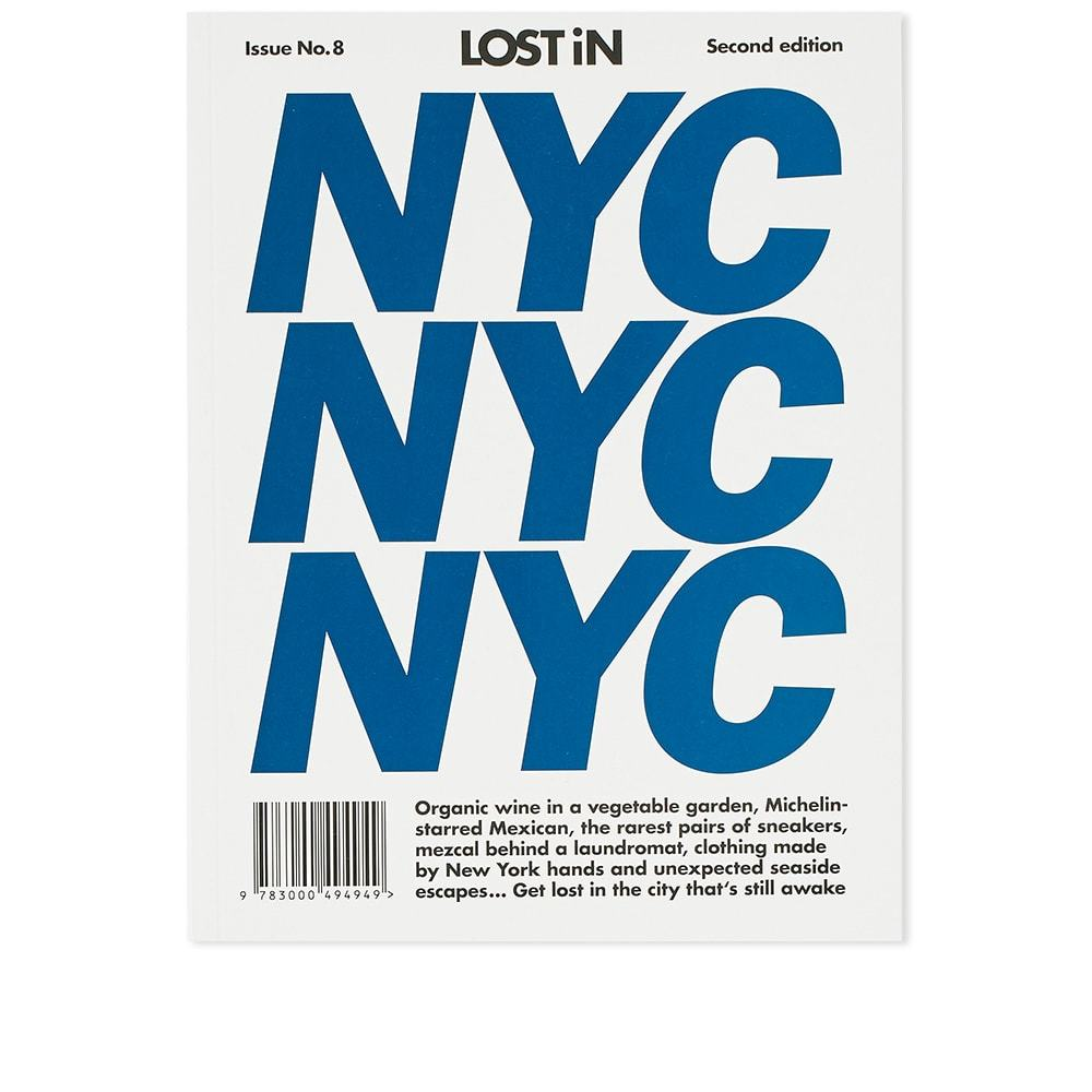 Photo: Lost In New York City Guide