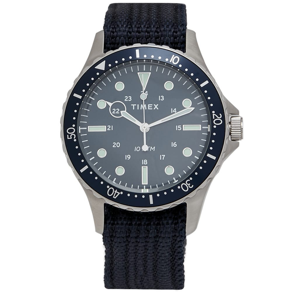 Photo: Timex Navi XL Watch