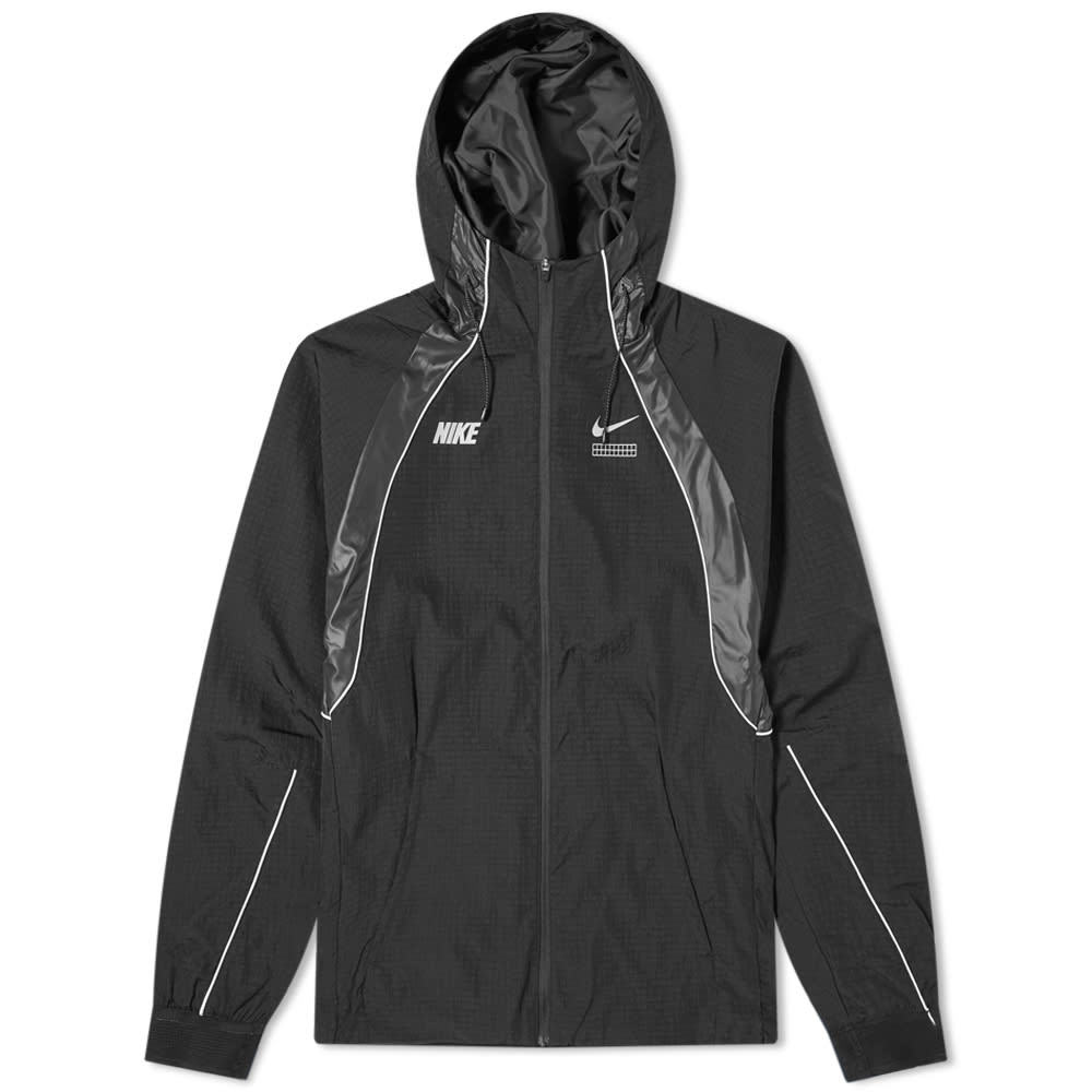 Photo: Nike DNA Zip Woven Jacket