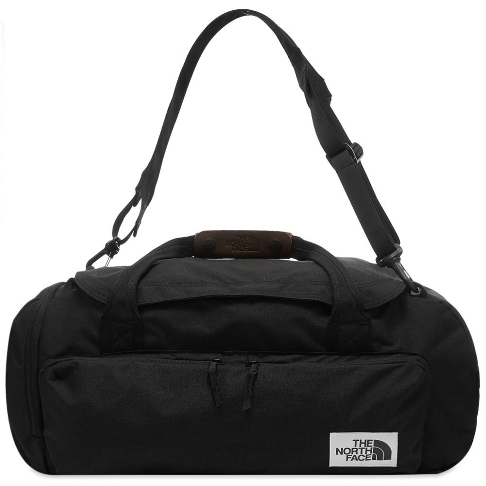 Photo: The North Face Berkley Duffel Bag