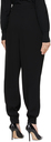 Max Mara Black Umico Trousers