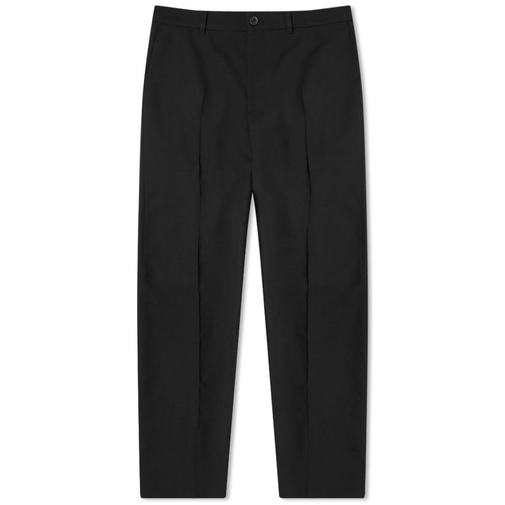 Photo: Balenciaga Cropped Pant