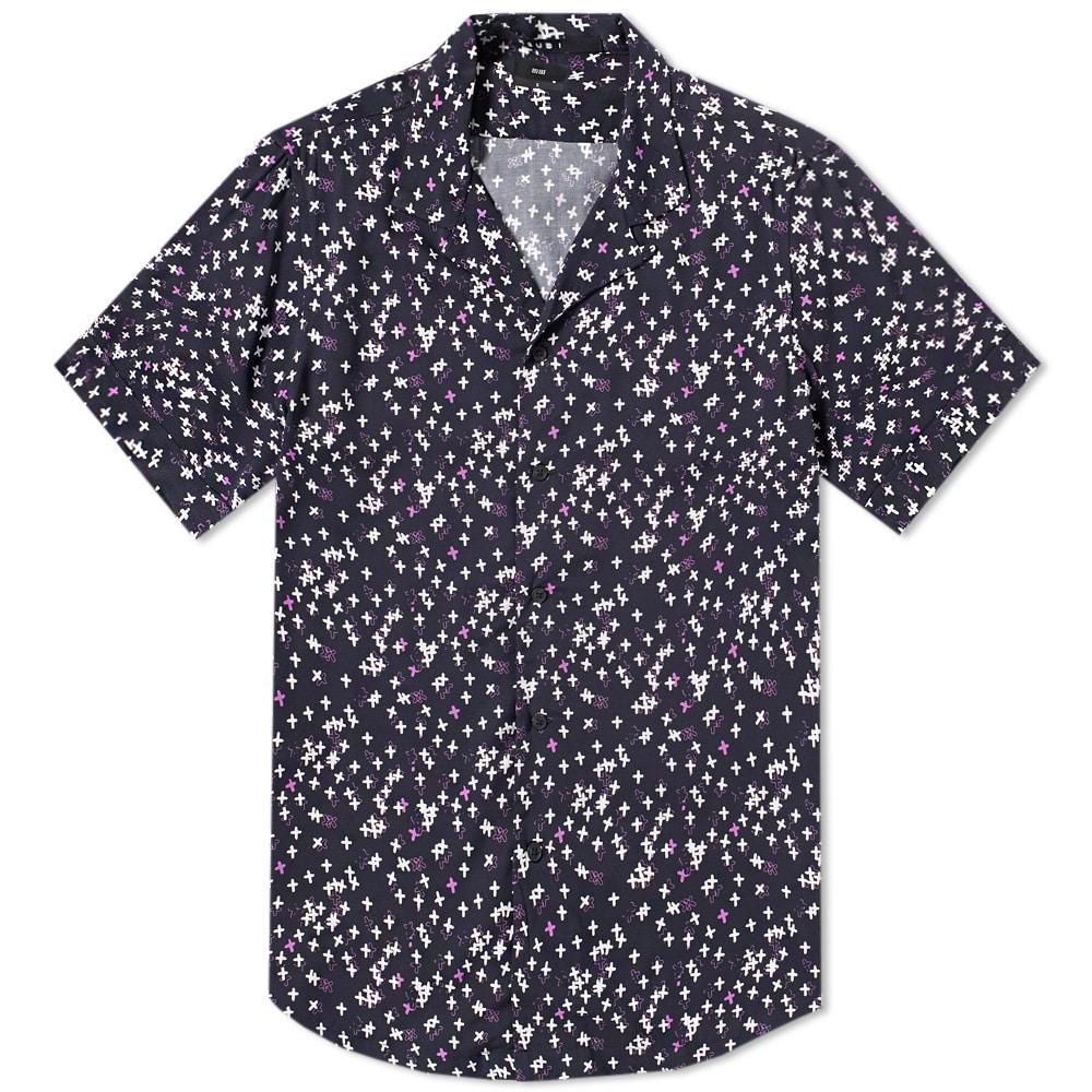 Ksubi Bright T Bones Vacation Shirt