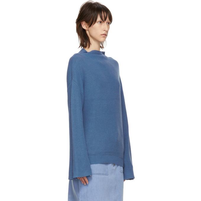 Won Hundred Blue Leanne Sweater