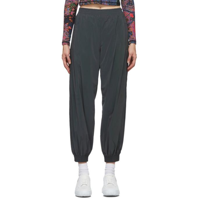 MCQ Grey Arcade Shell Lounge Pants