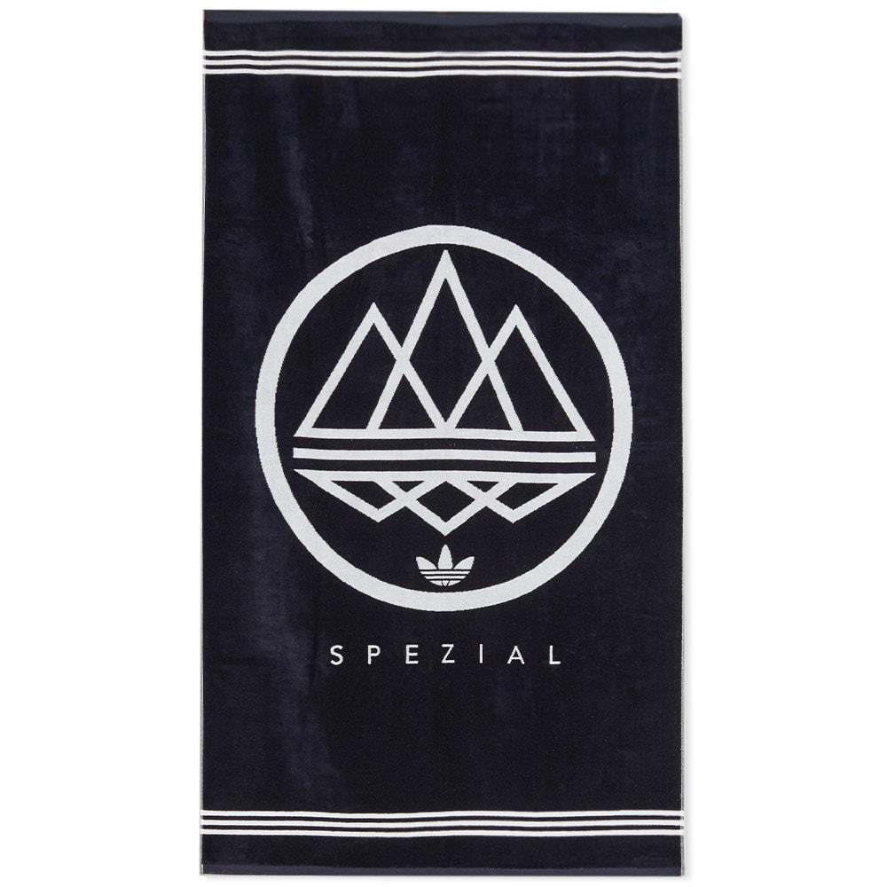 Adidas Spezial Towel
