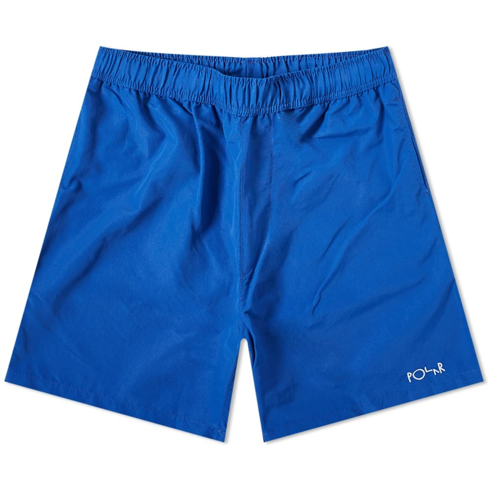 Photo: Polar Skate Co. Swim Short