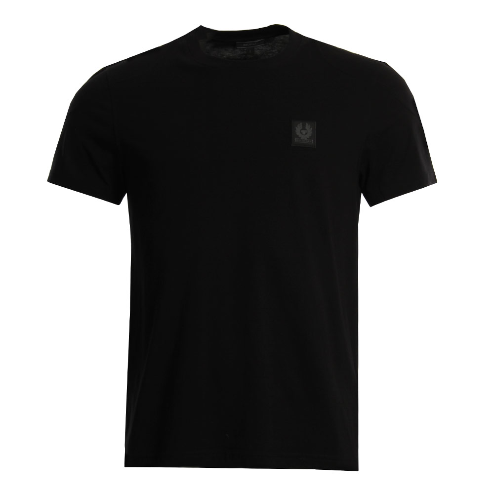 Photo: Throwley T-Shirt - Black