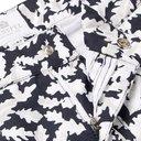 Sunspel - Leaf Mid-Length Printed Shell Swim Shorts - Men - Navy