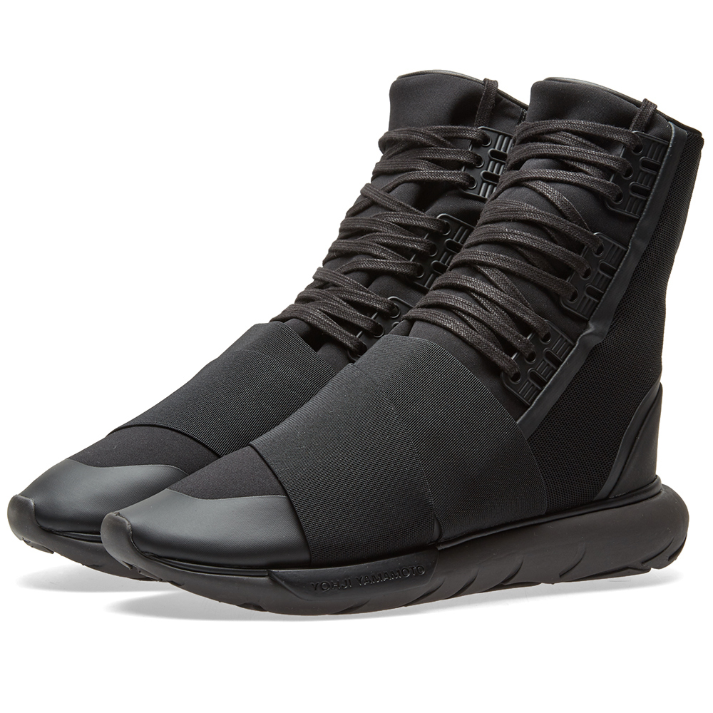 Photo: Y-3 Qasa Boot