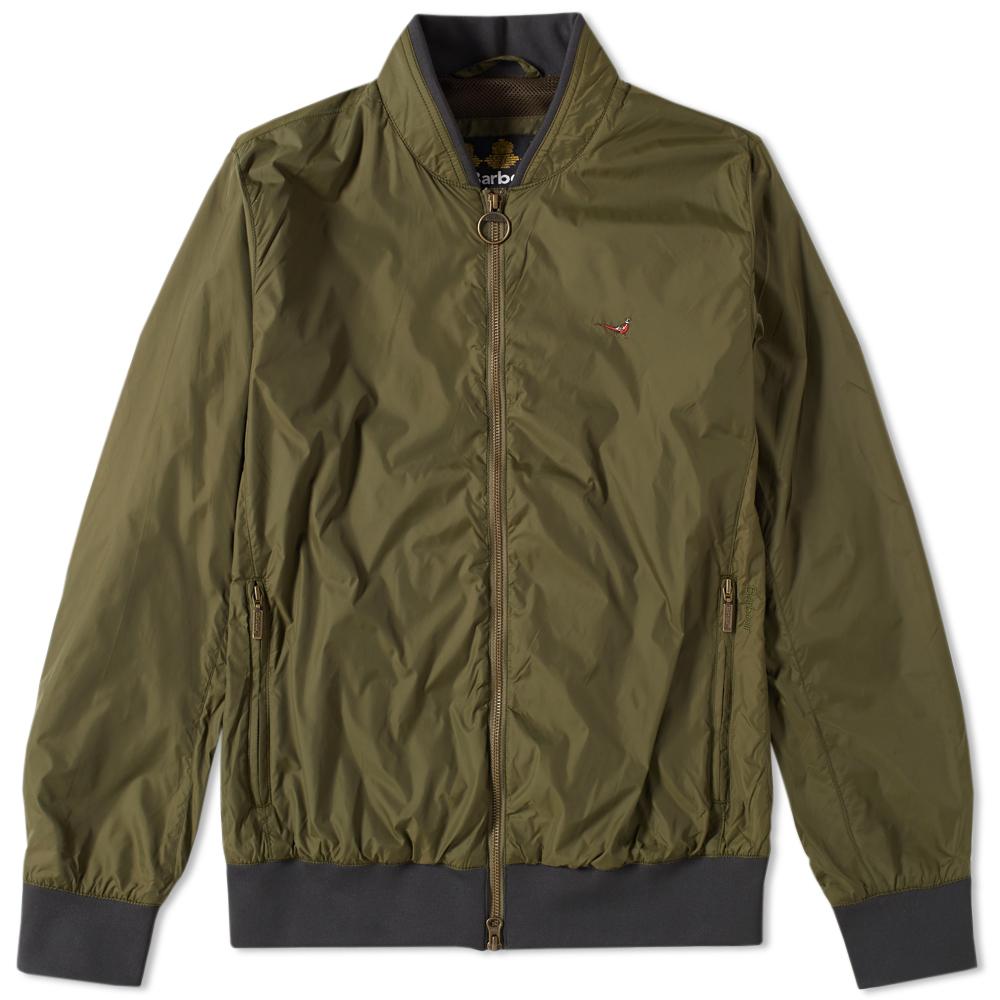 Photo: Barbour Hornsea Casual Jacket