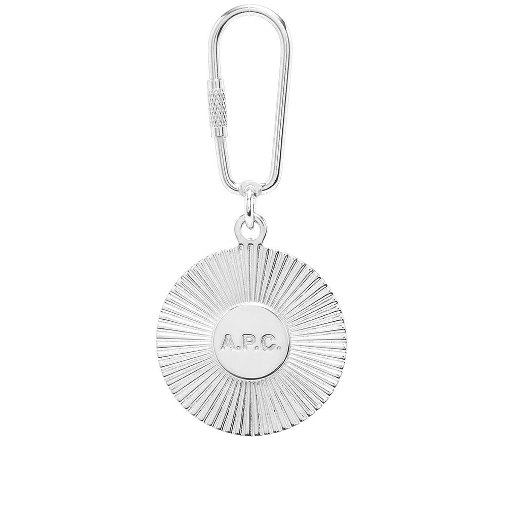 Photo: A.P.C. Mathys Keychain