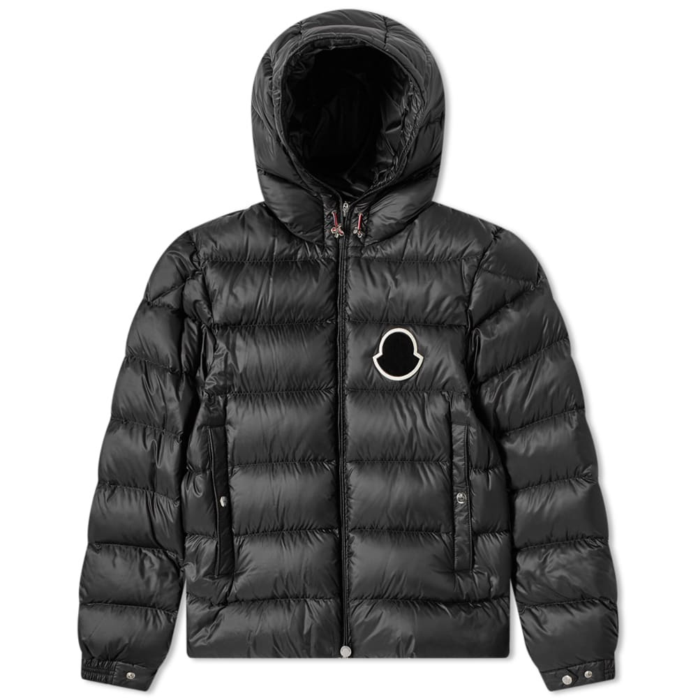 Photo: Moncler Sassiere Hooded Down Jacket
