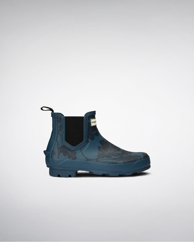 Photo: Women's National Trust Norris Field Chelsea Boots