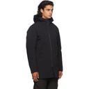Veilance Black Mionn IS Coat