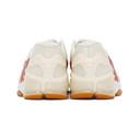 Asics Off-White Gel-Quantum Infinity Jin Sneakers