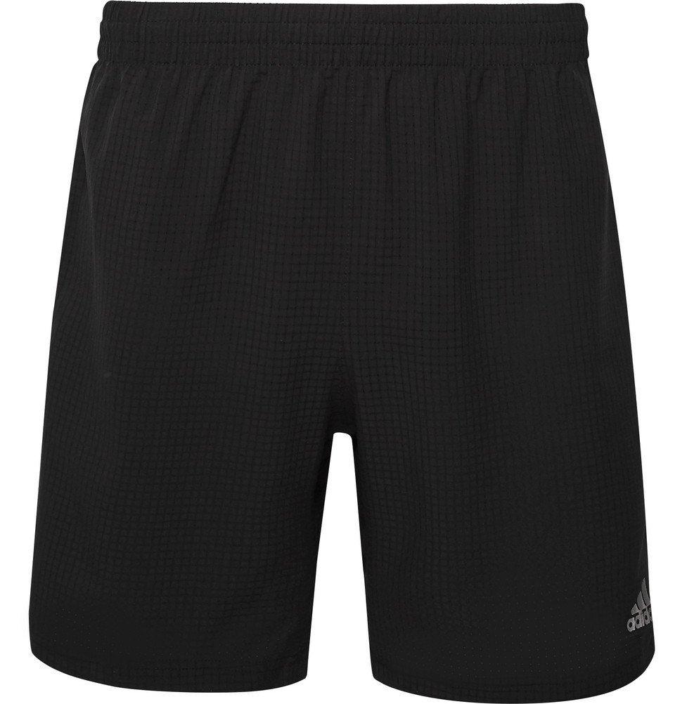 Adidas Sport - Supernova Climacool Shorts - Black