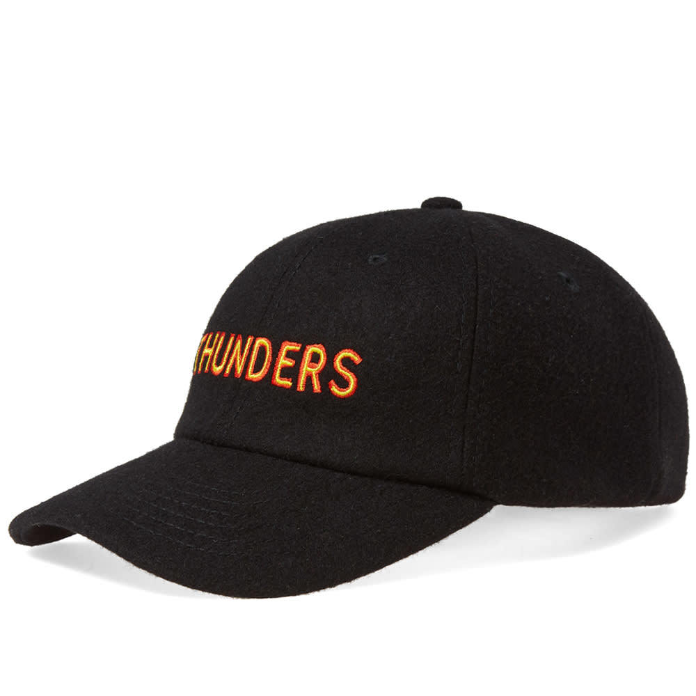 Photo: Thunders Cap Black