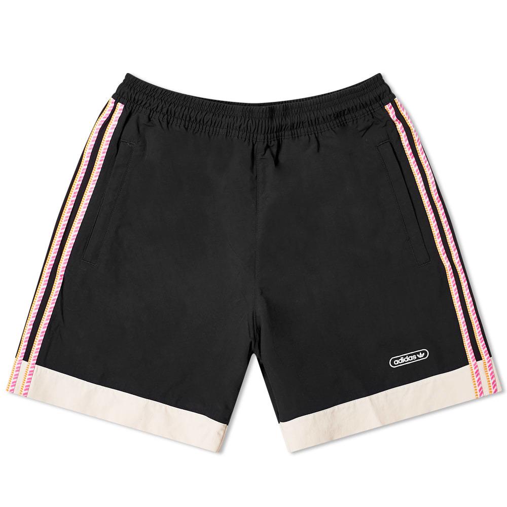 Adidas Taped Shorts
