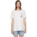 Ksubi White Rituals T-Shirt