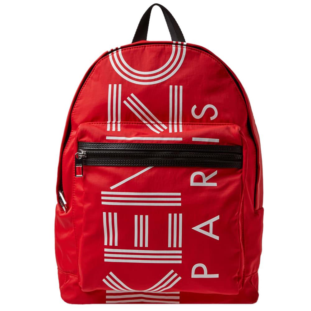 Photo: Kenzo Paris Sport Backpack