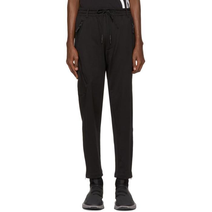 Y-3 Black Core Lounge Pants
