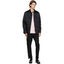 1017 ALYX 9SM Pink Double Logo Sweatshirt