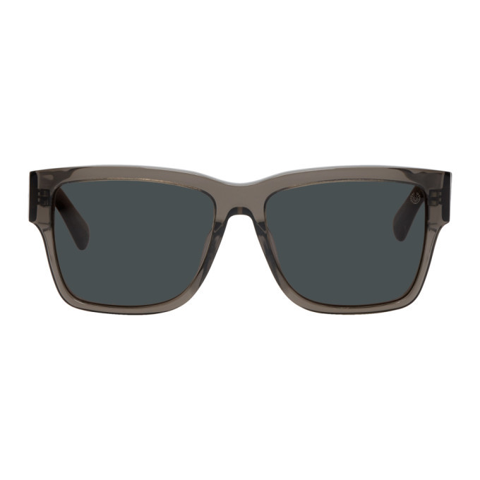 Photo: Belstaff Grey Stirling Sunglasses