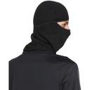 Asics Black Fleece Balaclava